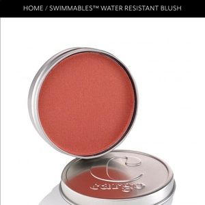 Cargo Swimmables Blush (Water-resistant)